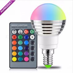 Color Magic, Wearable Device, Vintage Microphone, Stage Lighting, Led Night Light, Video Camera, Technology Gadgets, Control, Remote