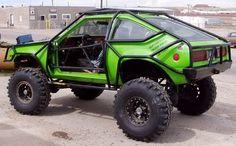 AMC Eagle SX4