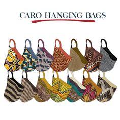 Caro Hanging Bags – Leosims.com -New