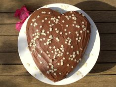 This has to be my favourite cake recipe, it's the one I use most often for birthdays and celebrations (it's also become my mum's favourite chocolate cake recipe too). The only adj…