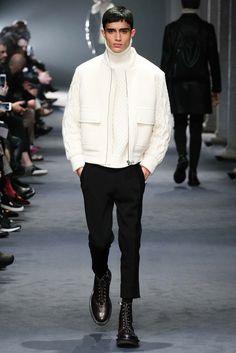 Neil Barrett Fall 2015 Menswear