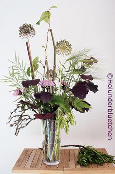 Holunderbluetchen® - Holly Flower®: Friday-Flowerday #25