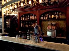 Have a Drink at One of These 10 Secret Bars in Paris