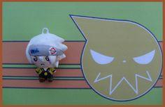 Chibi-Charms: Soul Eater Soul by MandyPandaa on deviantART