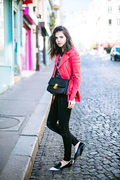 Awesome+Blogger+Outfits+to+Copy+This+Month+via+@WhoWhatWear