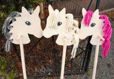Hobby horse - keppihevonen