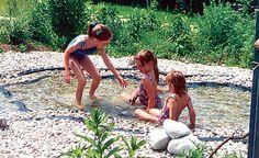 Der sichere Gartenteich | Wasser im Garten & Teich | selbst.de