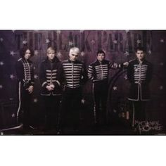 http://p-interest.in/redirector.php?p=B000ROJPZK  My Chemical Romance (The Black Parade) Music Poster Print - 24x36 Poster Print, 35x23 Poster Print, 35x23 (Kitchen)