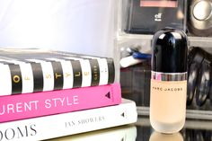 Marc Jacobs Remarable Foundation  Current Makeup Obessions 