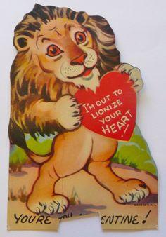 LION VALENTINE | Flickr - Photo Sharing!