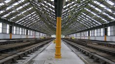 South West Trains - Wimbledon Traincare Depot by South West Trains_, via Flickr South West Trains, Wimbledon, Explore, Style, Swag, Outfits, Exploring