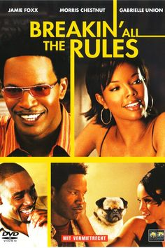 Breakin' All the Rules 2004 full Movie HD Free Download DVDrip