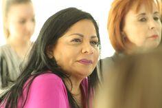 <p>Chihuahua, Chih.- La Coordinadora del Grupo Parlamentario del PRI en el Congreso del Estado, Diana Karina Velázquez, dio a conocer que, ante la información