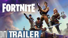 Fortnite | Gameplay Trailer https://www.youtube.com/watch?v=RLw3R6lLx-Y