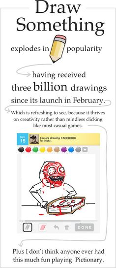 This is the web right now - The Oatmeal
