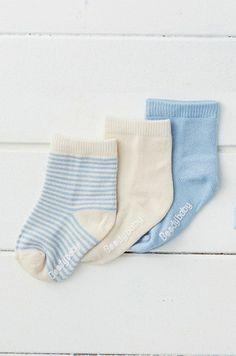 6ed6d39e41f Boody Baby — Organic bamboo socks for everyday comfort. Baby Socks