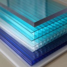 Polycarbonate Sheets Are Lightweight But Extremely Durable