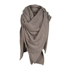 Ambrin Shawl - All S