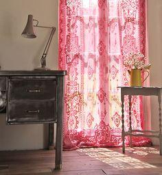 Home Away: Janes Summerhouse by Janice Issitt