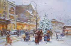 Bényi Éva: Karácsony