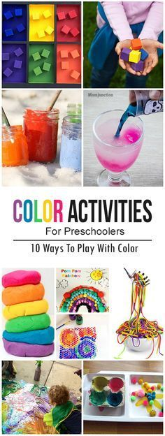 Coloring Activities