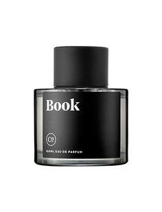 Cozy Scents - Commodity Book eau de parfum | allure.com