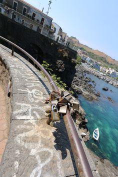 Locked in Sicily