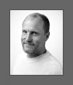 Woody Harrelson went balding early on but never covered up his baldness.  He embraced it by going au naturel, which complimented the quirky rough character roles he plays. - 2013 Hairstyles for Men with Balding Thinning Hair Style Cuts Trends