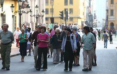 El 28% de las visitas que recibe el Perú son de chilenos