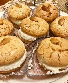 Greek Sweets, Greek Desserts, Party Desserts, Mini Desserts, Bakery Recipes, Sweets Recipes, Brownie Recipes, Cookie Recipes, Greek Cookies
