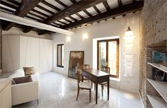 SUITE A TRASTEVERE | Rome | Archifacturing