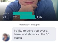 Omgosh online dating