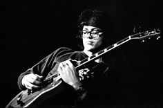 Legendary Jazz Guitarist Larry Coryell 'Godfather of Fusion' Dies at 73  Legendary guitarist Larry Coryell died Sunday (Feb. 19) at the age of 73 in his New York City hotel room according to a statement sent to Billboard.