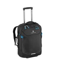 Eagle Creek Expanse Convertible International Carry-On twilight blue Rimowa Luggage, Travel Luggage, Travel Backpack, Travel Bags, Eagle Creek Luggage, Lightweight Luggage, Toddler Travel, Carry On Suitcase