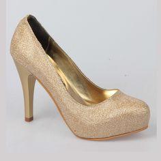Miss Mali, 8000 Bayan Abiye Ayakkabı | ModaGaleri.com
