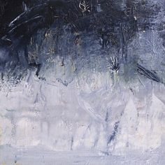Abstract Art Abstract Painting oil on canvas 12 x 12 inches
