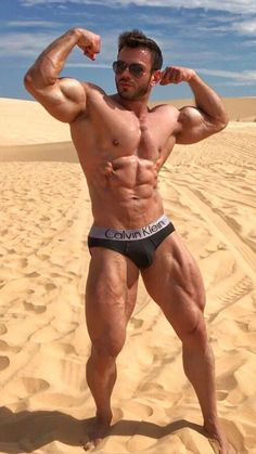 61afe35118 Muscle Body, Athletic Men, Male Physique, Sexy Body, Men Beach, Beach
