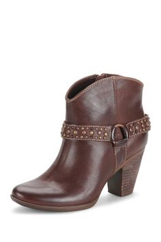 Ankle Bootie - I love this!