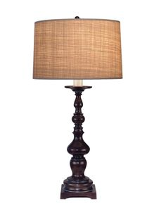 LunaWarehouse | One Light Table Lamp