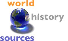 World History Sources: Using Primary Documents