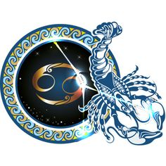 A Vedic Astrology Yearly Report for Moon Sign Cancer ❤ liked on Polyvore featuring home, home decor, wall art, moon sign, zodiac signs, astrology wall art, moon home decor and zodiac moon sign