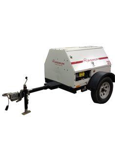 20 KW magnum generator