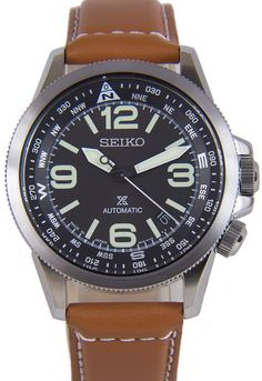 Seiko Prospex Men's Automatic Watch - In Stock, Free Next Day Delivery, Our Price: Buy Online Now Seiko 5 Sports, Seiko Men, Automatic Watches For Men, Seiko Watches, Omega Watch, Chronograph, Markers, Jewels, Stuff To Buy