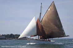 Brise-Lame | Cotre de Carantec. À retrouver sur : http://www.chasse-maree.com/numeros-251-a-300/6577-chasse-maree-n-268.html