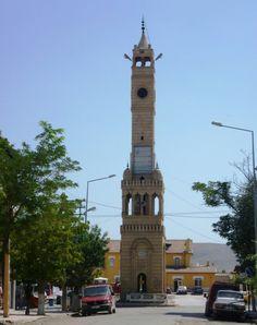 Yerköy saat kulesi