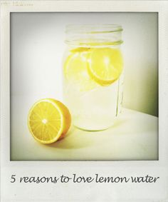 Lemon water benefits. Drink this everyday. I keep lemon and limes in my glass of water daily!  Helps with digestion!