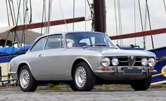 The auto may also require minor repairs based on its age and condition. The primary reason for doing this is these cars are like new cars in regard to Alfa Romeo 1750, Alfa Romeo Gtv 2000, Alfa Romeo Gtv6, Alfa Romeo Cars, Maserati, Ferrari, Lamborghini, Alfa Gtv, Alfa Alfa