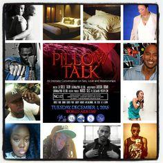 #PillowTalk2015 #whatthebedknows #HIVAIDSAwareness #GetEngaged #GetTested #KnowYourStatus #THZSignatureProgram #TellAFriend #zphib #SHARE #Baltimore