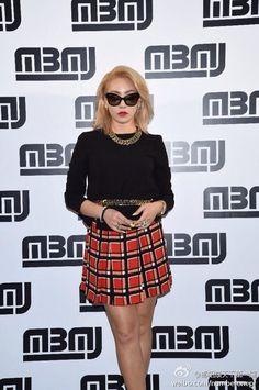 2NE1 CL in Hong Kong Rapper, Kpop Fashion, Korean Fashion, Marc Jacobs,