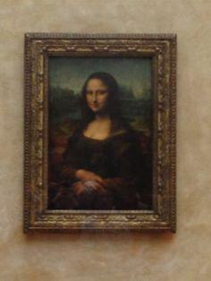 Mona who?    By neese313